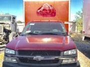 Chevrolet silverado 2005 gasolina 2005 chevrolet silverado 3500