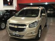 Chevrolet spin 2013 chevrolet spin 1 8 ltz 7 asient a o 2013