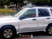 Chevrolet tracker 2005 gasolina tracker lx 2005 4x4 aut 63800telefonos8117591981