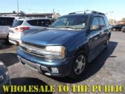 Chevrolet trailblazer ext 2006 2006 chevrolet trailblazer ext