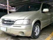 Chevrolet venture 2004 gasoline chevrolet venture 2004