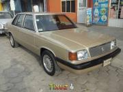 Chrysler 1988 gasolina vendo dart volare mod 88 en excelentes condiciones