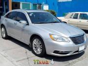 Chrysler 200 2012 chrysler 200 2012 4p limited 36l aut