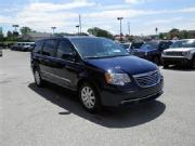 Chrysler 2013 used 2013 chrysler town country touring