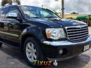 Chrysler aspen 2007 gasolina aspen limited 07 factura de agencia el lujo hecho camioneta
