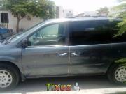 Chrysler grand voyager 2002 gasolina bonita voyager 2002