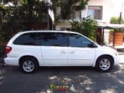 Chrysler grand voyager 2002 gasolina voyager 2002