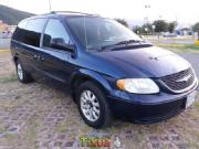 Chrysler grand voyager 2003 gasolina town country mexicana