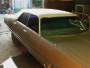 Chrysler new yorker 1972 automatica