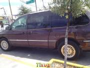 Chrysler town and country 1996 chrysler town country 1996 automatica