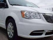 Chrysler town and country 2014 gasolina town country 2014 version li cabe toda la familia