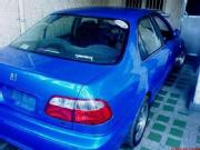 Civic vti sir look kargado