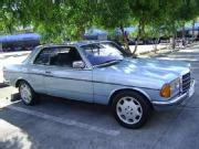 Classic 1977 mb280ce for sale or swap
