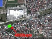 Commercial Lot For Lease Near Fields Avenue And Clark Angeles City