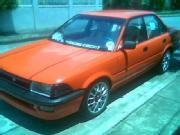 Corolla for sale or swap