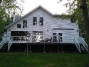 Cottage For Sale Lake Front