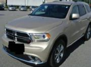 Dodge 2014 gasoline 2014 dodge durango limited 5 7l 8 cyl