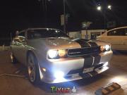 Dodge challenger 2012 gasolina seminuevo dodge challenger 2012