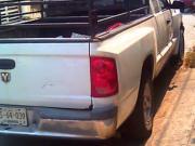 Dodge dakota 2006 remate dakota 2006 en 52000 puedes ofrecer