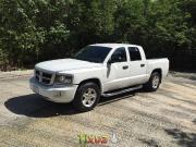Dodge dakota 2012 gasolina impecable dakota