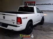 Dodge ram 2009 gasolina dodge ram 2009 kilometraje 128000