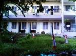 Earl Dormitory In Front Of Dmma College Of Southern Phil At Panorama Homes Buhangin, Davao...