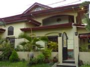 Essel Park House In Angeles City For Sale