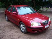 Excellent condition hyundai elantra 2004 model fully loaded