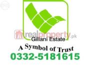 Faisal Hills New Booking Plot File Available For Sale In Taxila