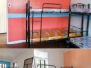 Female Bedspace In Mandaluyong With Wifi Aircon Room For