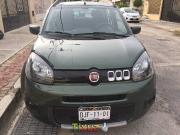 Fiat 2016 gasolina fiat uno way 2016 unica dueña