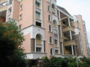 For Rent 3 Bedroom Flat In Posh Locality Of Koregaon Park