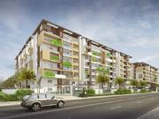 For Sale: 1850 Sq Ft 3 Bhk + 3t Apartments In Western Constructions Exotica Kondapur Hyder...