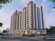 For Sale: 1 Bhk + 1t Apartments In Mantra Insignia Insignia Building A And B Mundhwa Pune