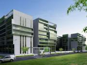 For Sale: 2191 Sq Ft 3 Bhk + 3t Apartments In Western Constructions Exotica Kondapur Hyder...