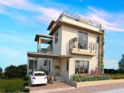 For Sale: 2610 Sq Ft 3 Bhk + 3t Villas In Pacifica Companies The Meadows Sanathal Ahmedabad