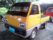 For sale 350 pesos a day only and own a suzuki multicab pickup