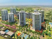 For Sale: 4 Bhk + 4t Apartments In Shapoorji Pallonji Real Estate Park West Chamarajpet Ba...