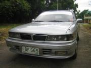 For sale for sale repriced mitsubishi galant p125k neg