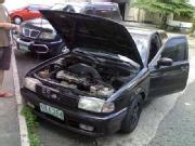 For sale nissan lec ps 94 model rush
