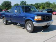 Ford 1997 used 1997 ford f250 hd