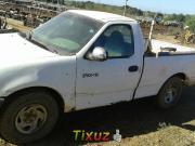Ford 2005 gasolina ford f250