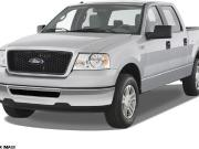 Ford 2008 used 2008 ford f150 fx4