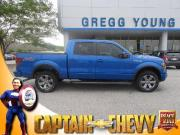 Ford 2014 used 2014 ford f150 fx4