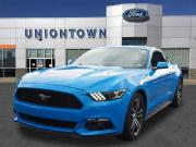 Ford 2017 used 2017 ford mustang ecoboost