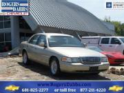 Ford crown victoria 2000 2000 ford crown victoria base