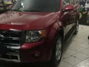 Ford escape 2009 gasolina ford escape limited piel 2009