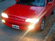 Ford escort 1995 ford escort coupe 2 0 i 125000km