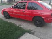 Ford escort 1995 vendo ford scort coupe xr3 2 0i