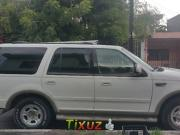 Ford expedition 2000 gasolina ford expedition eddie bauer 2000